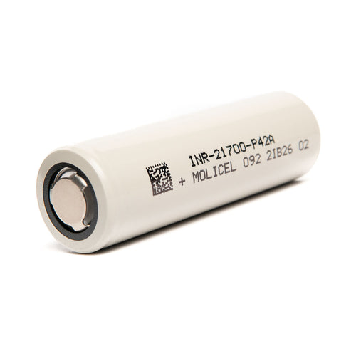 Molicel P42A 21700 Battery