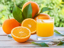 Orange Juice Concentrate (REKA)