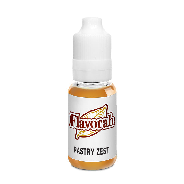 Pastry Zest Concentrate (FLV)