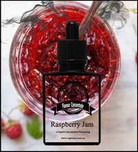 Raspberry Jam Concentrate (VT)