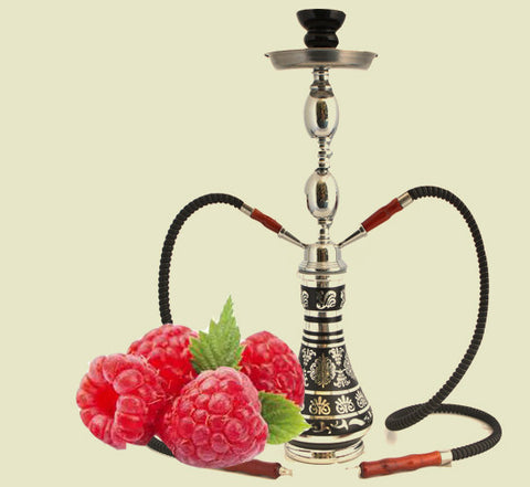 Raspberry Shisha Type Concentrate (Inw) - Blck vapour