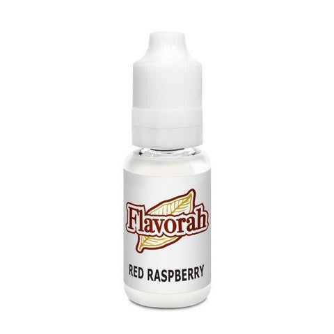 Red Raspberry Concentrate (FLV) - Blck vapour
