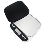 Digital Scale - Blck vapour - 2