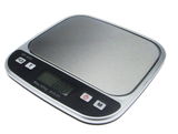 Digital Scale - Blck vapour - 1