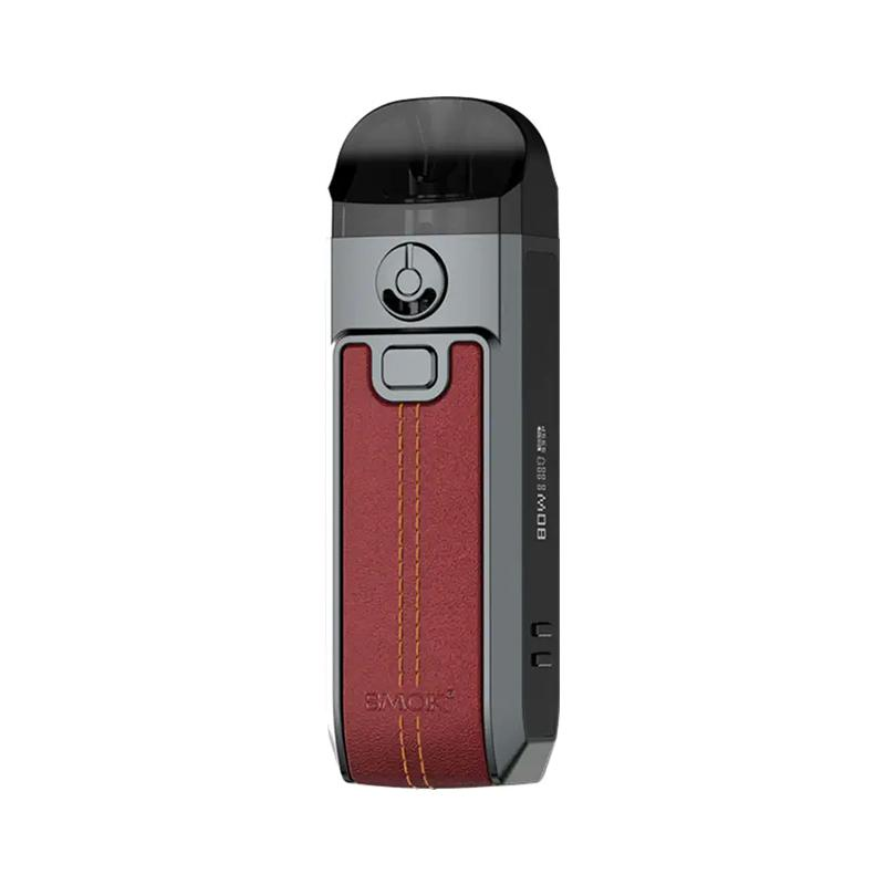 Smok Nord 4 Pod System Kit 2000mAh - Leather Series