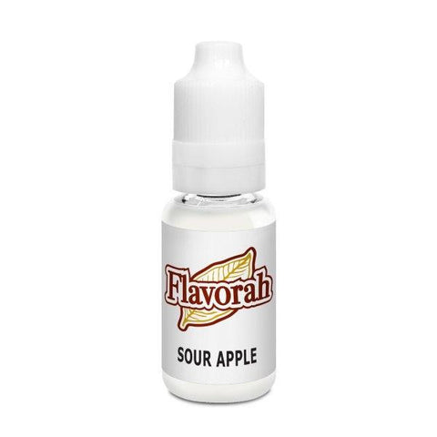 Sour Apple Concentrate (FLV) - Blck vapour