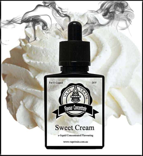 Sweet Cream Concentrate (VT)