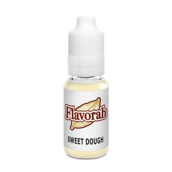 Sweet Dough Concentrate (FLV) - Blck vapour