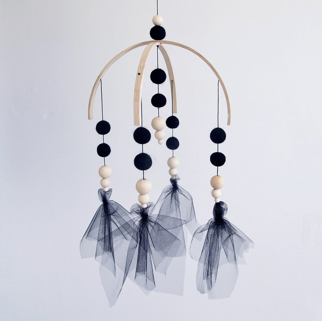 Tulle Mobile