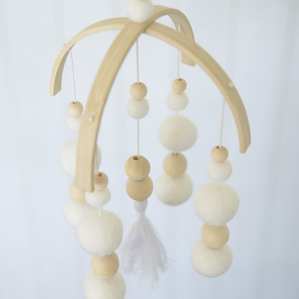 Tassel Mini Mobile