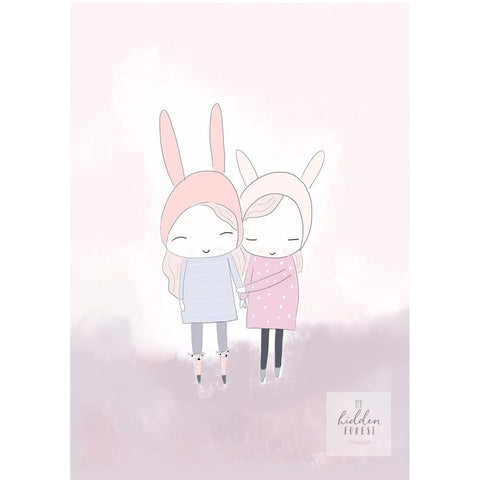 Mummy and Me - Bunny