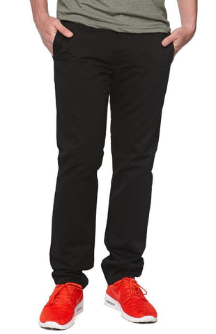 511 Black Hybrid Trouser Pants