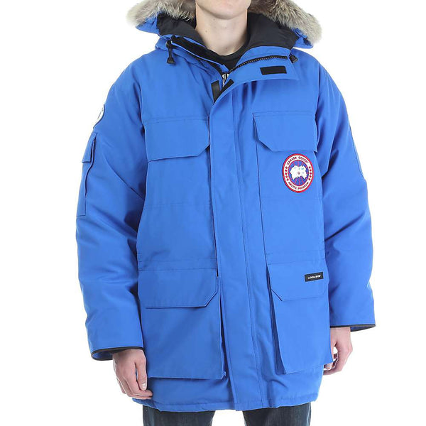 Canada Goose Men's PBI Expedition Parka