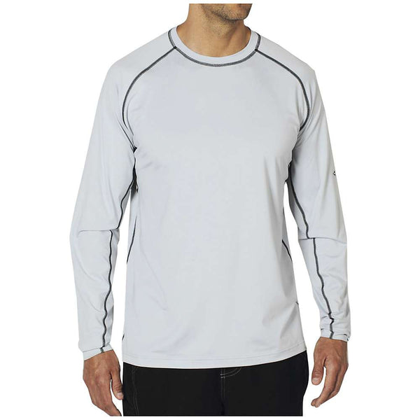 ExOfficio Men's Sol Cool L/S Crew