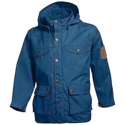 Fjallraven Kids'' Greenland Jacket