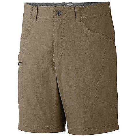 Mountain Hardwear Men's Mesa Short V2