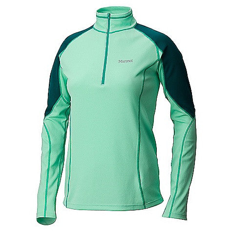 Marmot Women's ThermalClime Pro LS 1-2 Zip