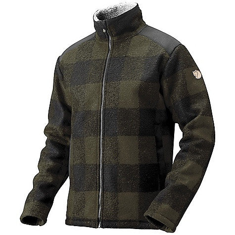 Fjallraven Men's Woodsman Jacket