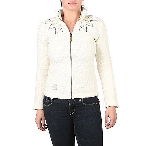 66North Women's Kaldi Sweater
