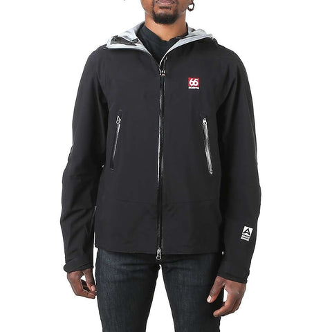 66North Men's Snaefell Jacket