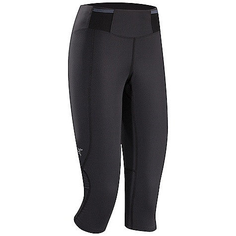 Arcteryx Women's Soleus 3-4 Tight