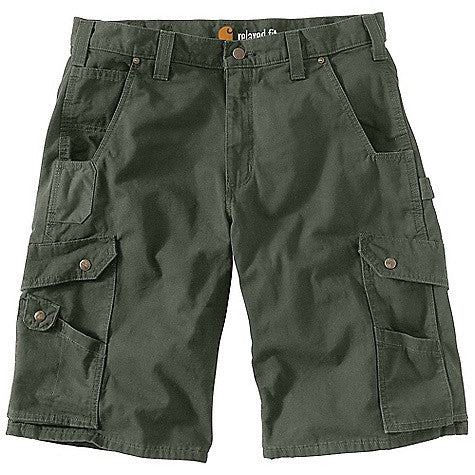 Carhartt Men's Ripstop Cargo Work Short