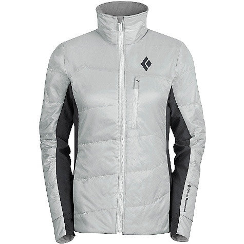 Black Diamond Women's Access Hybrid Jacket