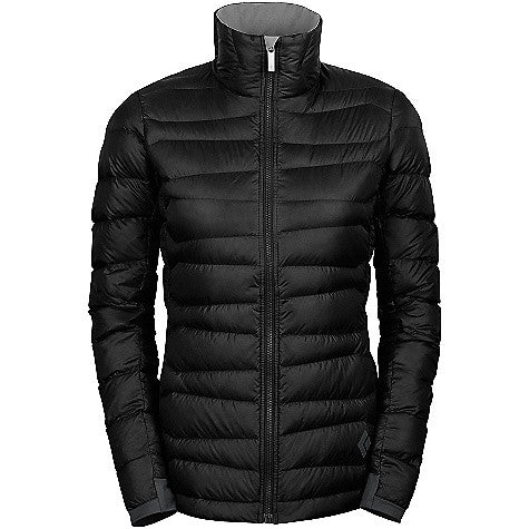 Black Diamond Women's Cold Forge Jacket