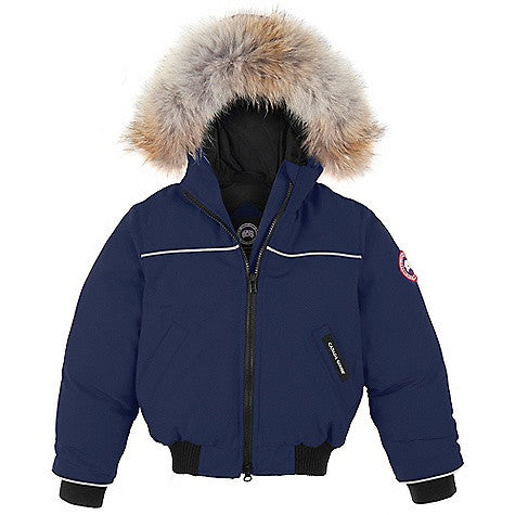 Canada Goose Kids'' Grizzly Bomber Jacket