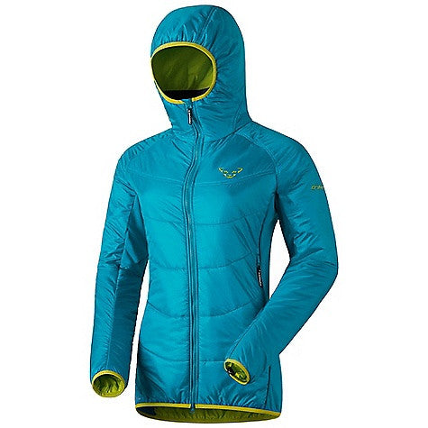 Dynafit Women's Radical Primaloft Jacket