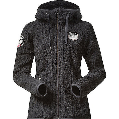 Bergans Women's Bergflette Lady Jacket