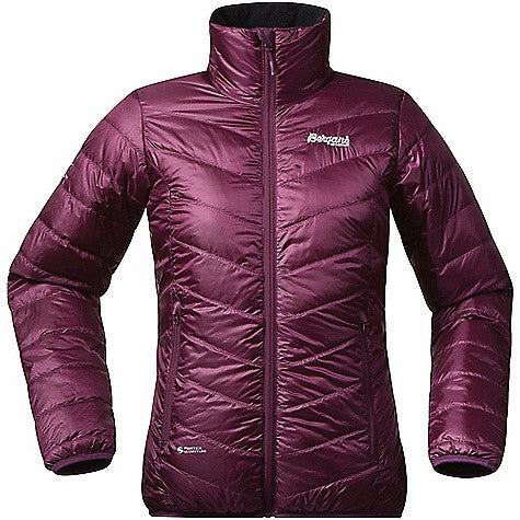 Bergans Women's Down Light Lady Jacket