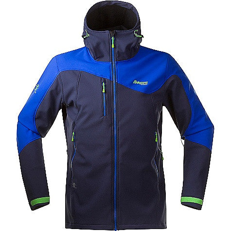 Bergans Men's Stryn Softshell Jacket