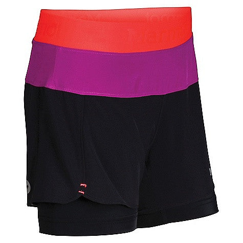 Marmot Girls'' Pulse Short
