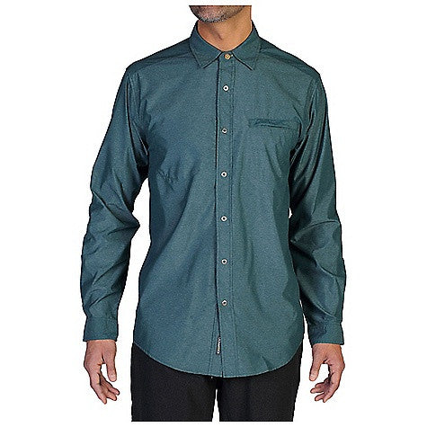 ExOfficio Men's Trip'r L-S Shirt