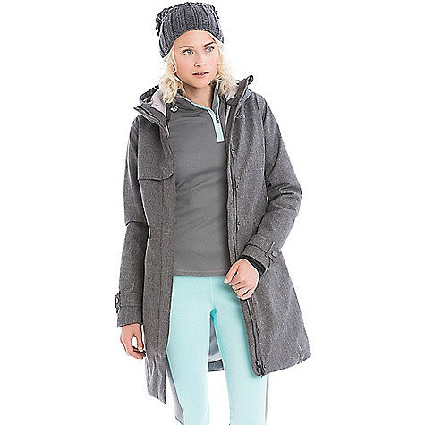 Lole Womens Clowdy Jacket