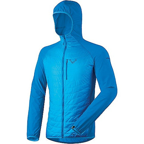 Dynafit Men's Traverse Hybrid Primaloft Jacket