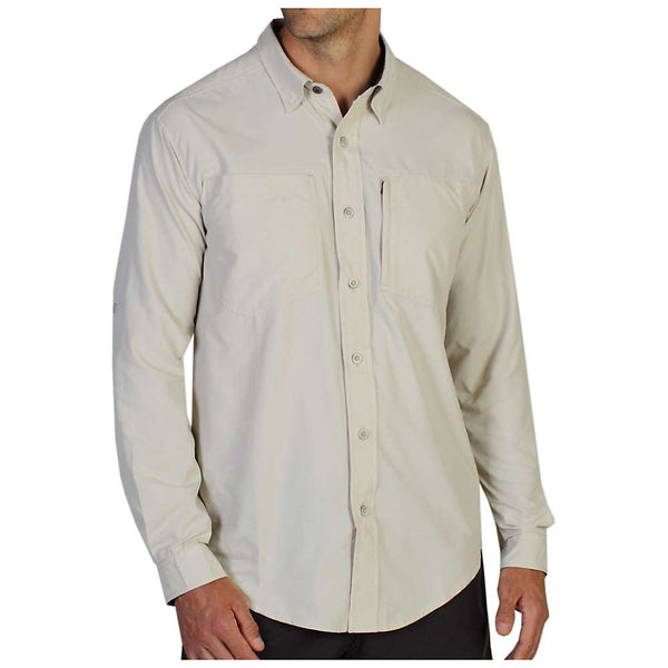 ExOfficio Men's Geotrek'r LS Shirt