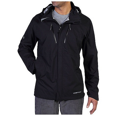 ExOfficio Mens Rain Logic Jacket