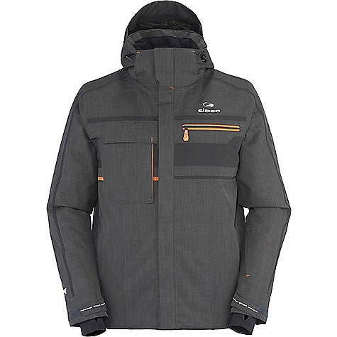 Eider Men's Lillehammer Jacket 2.0