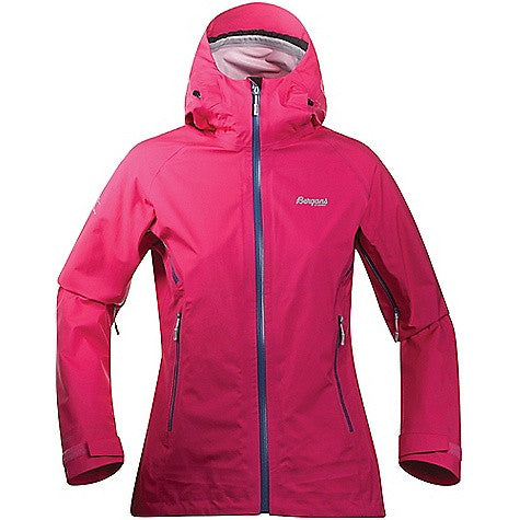 Bergans Women's Airojohka Lady Jacket