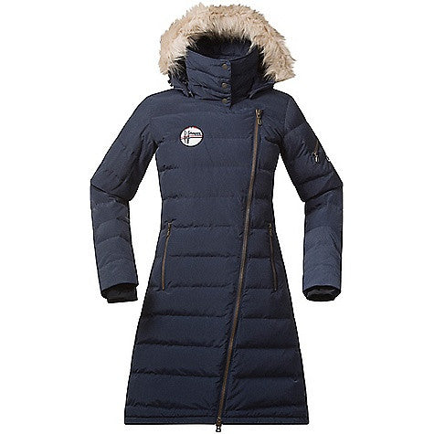 Bergans Women's Bodo Down Lady Coat