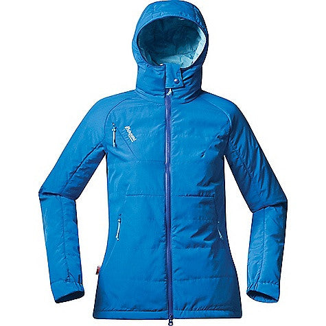 Bergans Women's Cecilie Insulated Jacket