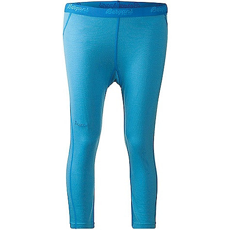 Bergans Women's Fjellrapp Lady 3-4 Tight