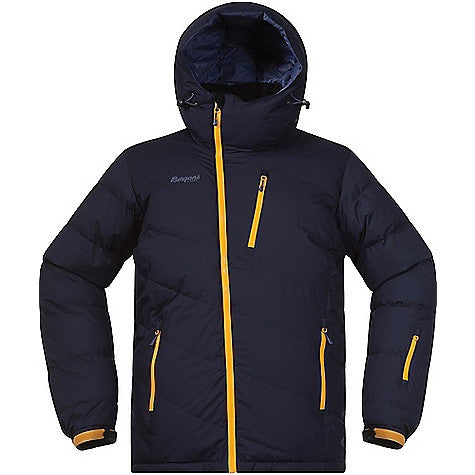 Bergans Men's Fonna Down Jacket