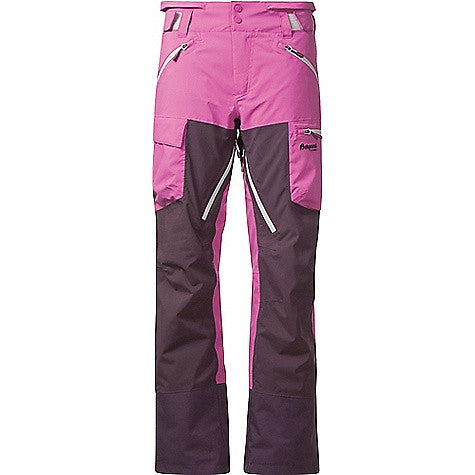 Bergans Women's Hafslo Lady Insulated Pant