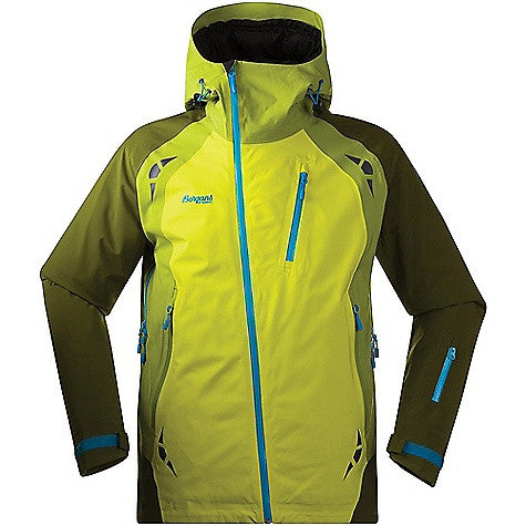Bergans Men's Isogaisa Insulated Jacket