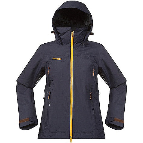 Bergans Women's Nesbyen Insulated Lady Jacket
