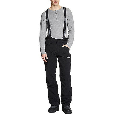 Bergans Men's Oppdal Insulated Pant