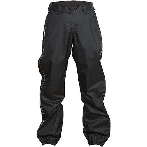 Bergans Women's Super Lett Long Zip Lady Pant
